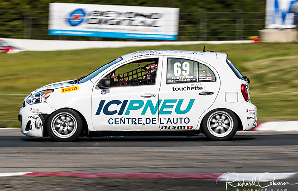 2017 Nissan Micra Cup Silverado 250