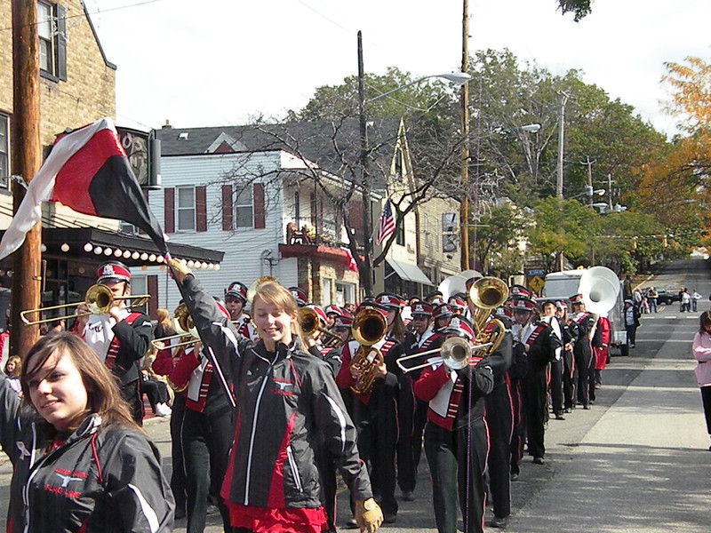 Lutheran-West-Marching-Band-At-Columbus-Day-Parade-October-2012--46.jpg