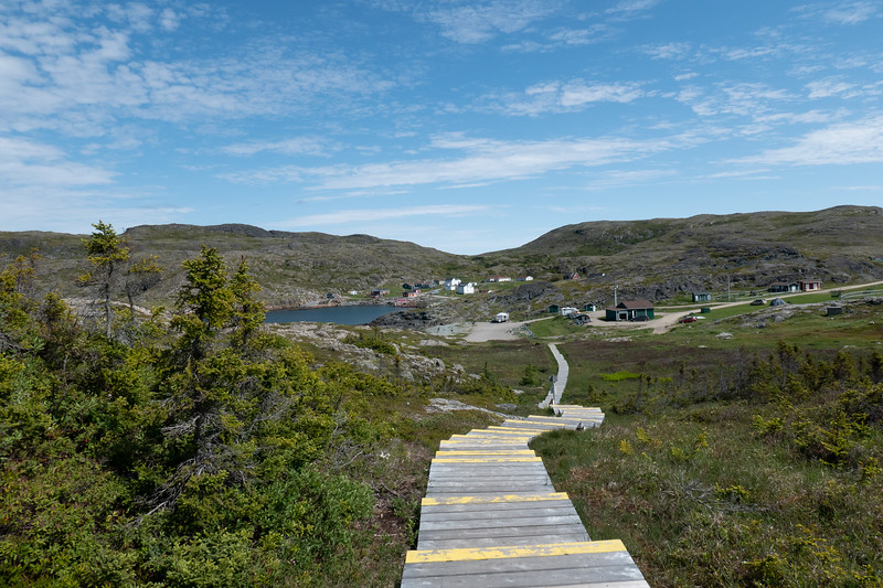 Brimstone Head Trail