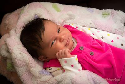 Mariam, December 2012