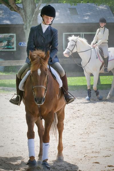 Thomas School of Horsemanship