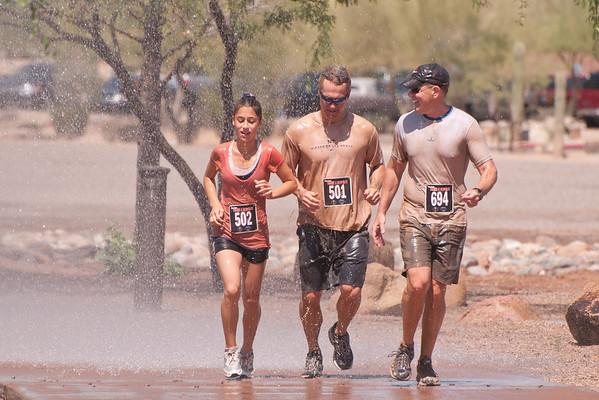Dirty 6 Mud Run 2