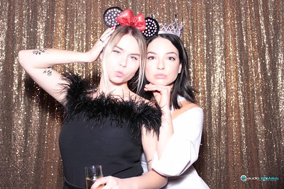 Concur Holiday Party Gallery