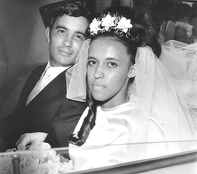 Dundo Casamento Luisa Madureira e João Gomes