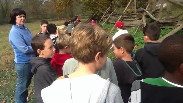3W Trip to Ridley Creek