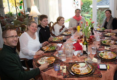 2018 Thanks Giving