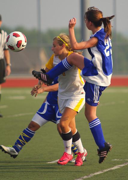 2011-09-02 Varsity vs Mifflin Home