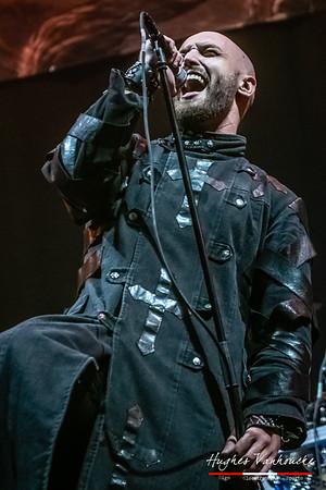 Beast In Black (FIN) @ Lotto Arena - Antwerp/Amberes - Belgium/Bélgica
