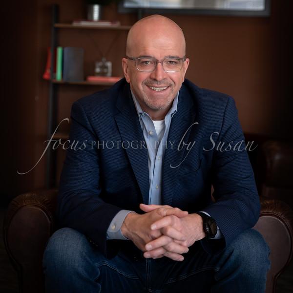 Rick Business Portraits