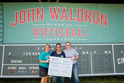 7th Annual Waldron Wiffle Ball Tournament