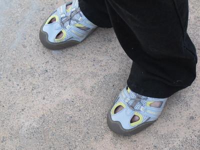 Party Feet
