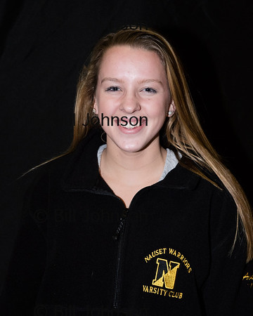 Varsity Swimming (Girls) Team and Roster Photos