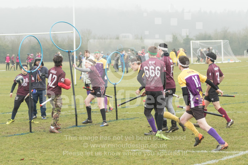 032 - British Quidditch Cup