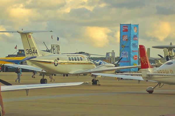 NAS Oceana Air Show 2010