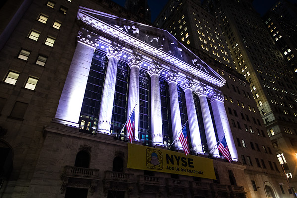 NYSE Event 2016