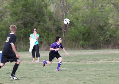 DMS soccer 2011