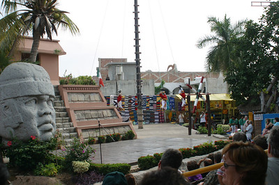 Mexico Cruise 2004