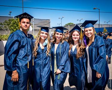 Graduation Ceremony - PM Group