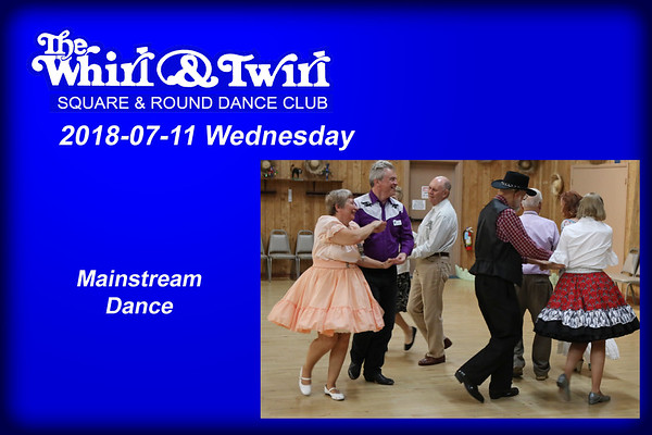 2018-07-11 WT Mainstream Dance