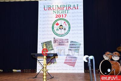 Urumpirai Night-2017, December 23, 2017