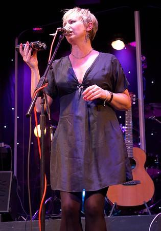 Anna Goldsmith Album Launch