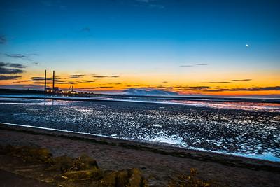 Irish Sunsets & Sunrises