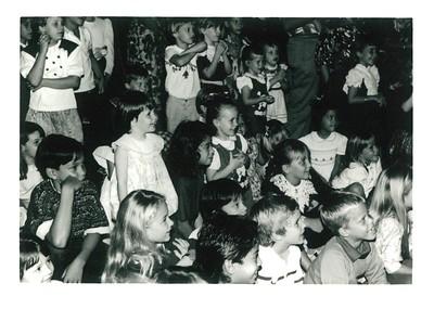 1991 Keiki Christmas Party 12-18-1991