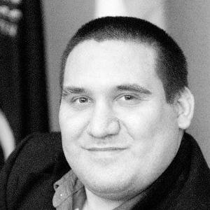Michael Brinius (CT)