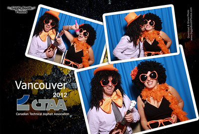 CTAA Vancouver 2012