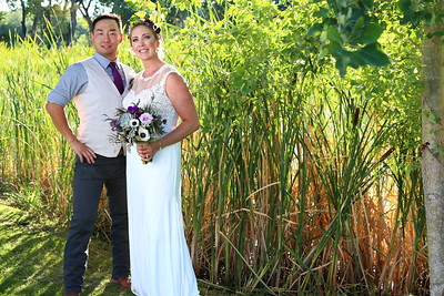 Chelsey and Kijun Wedding 2