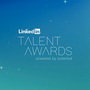 Linkedin | Talent Awards