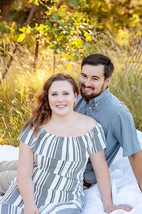 Jessica & Seth Engagement