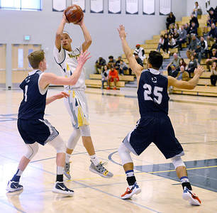 PHOTOS: CCS DIII and DIV Boys Basketball Championships