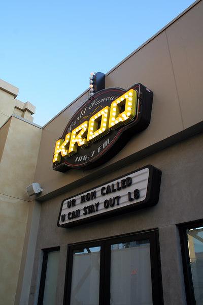 Hollywood, CA.