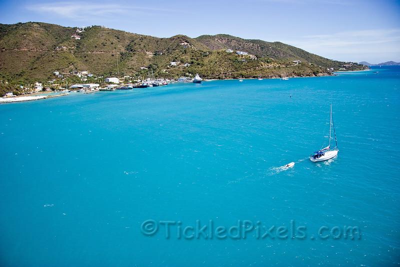 Tortola, BVI