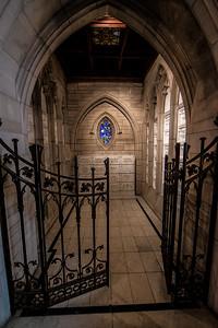 The Toronto Necropolis Chapel