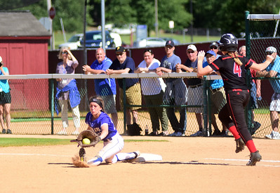 MG-Turners Falls Softball - 061219