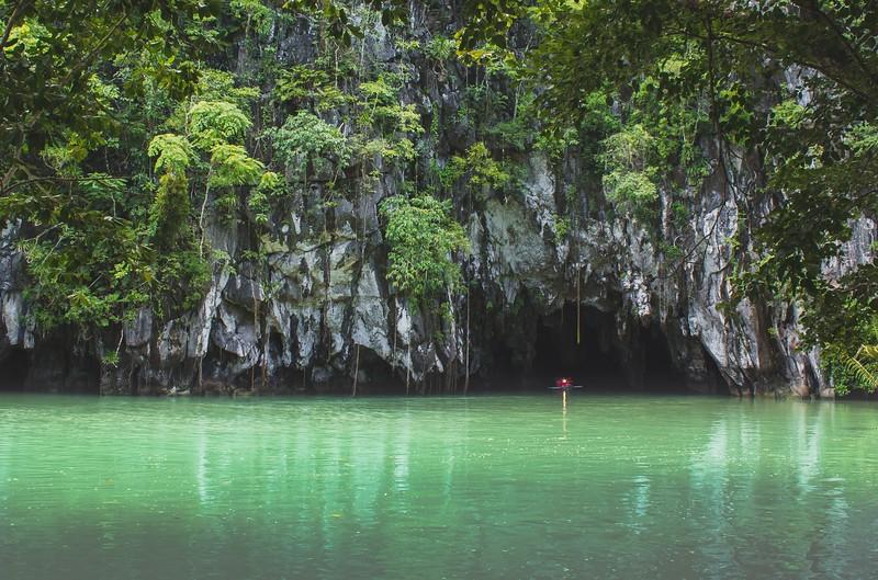 Underground River Philippines