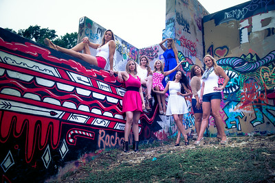 Girls Weekend Austin TX 2014!