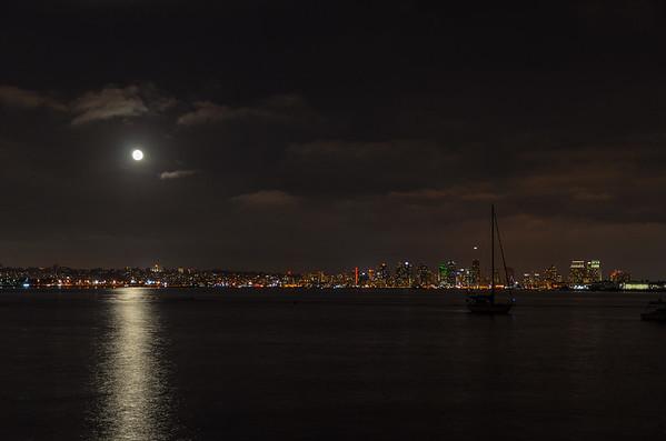 San Diego - October 2012