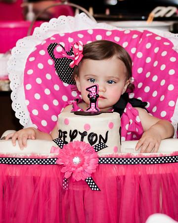 Little Peyton