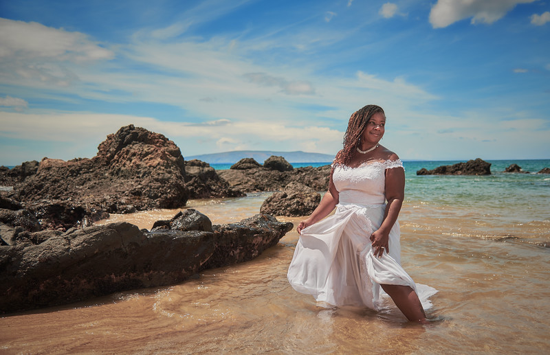 Maui, Wedding, D3, Anna Cillan Photography