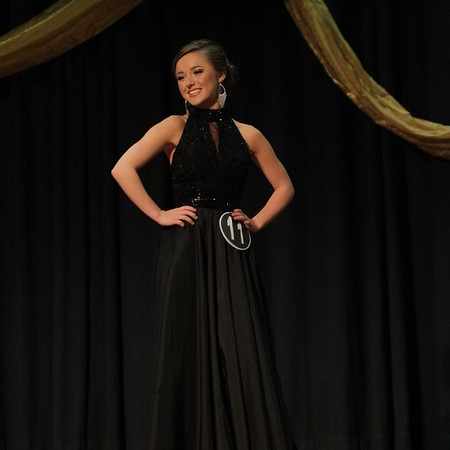 Contestant #11 - Raven