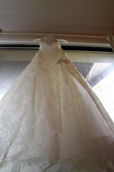 CASTRO-FREEMAN WEDDING