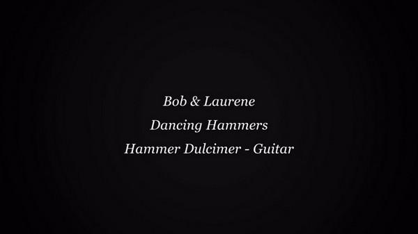 Laurene & Bob Song 1