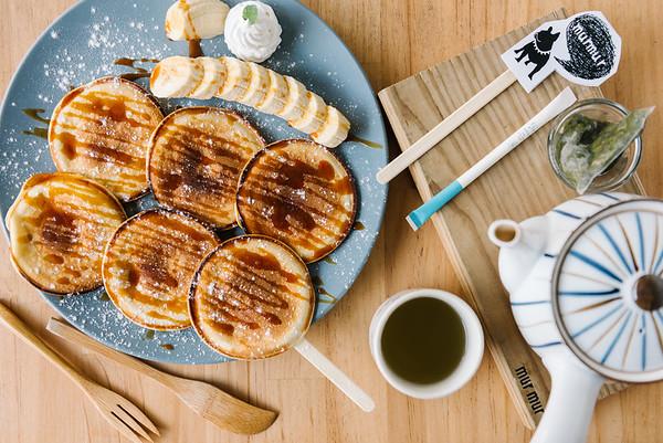 murmur 默默日式 | 美食採訪