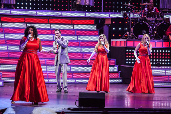 Smoky Mountain Opry November 2015