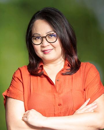 Leng Wong 2021