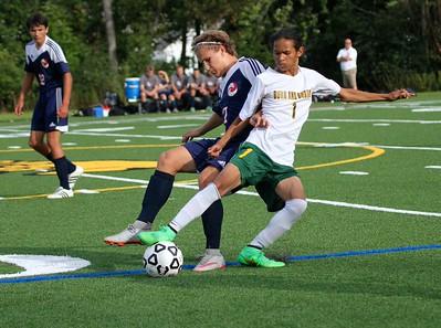 2015 BBA Boys Varsity Soccer vs Hartford photos by Gary Baker