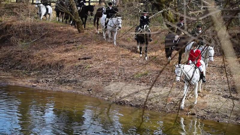 Crossing Goose Creek Video